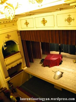 Teatrul din Oravita
