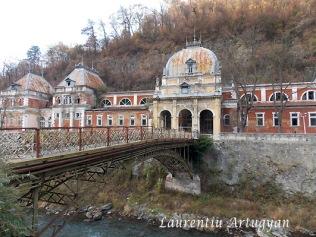 Podul de fonta
