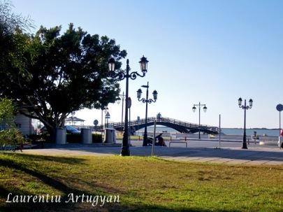 Orasul-capitala Lefkada