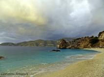 Plaja Agiofilli