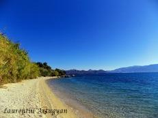 Plaja Passa in Perigiali