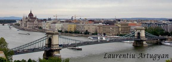 10 obiective de vizitat la Budapesta