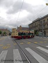 Bus turistic Budapesta