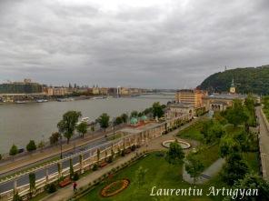 Gradinile Castelului Buda