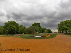 Parc pe Dealul Gellert