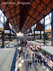 Piata Mare din Budapesta