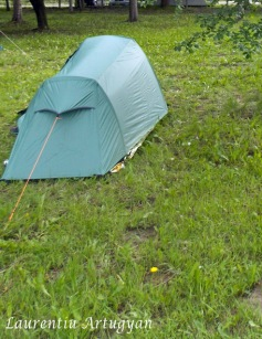 Crossroad Point 2 Tent