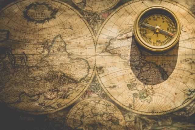de ce sa devii geograf