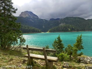 Crno Jezero Durmitor