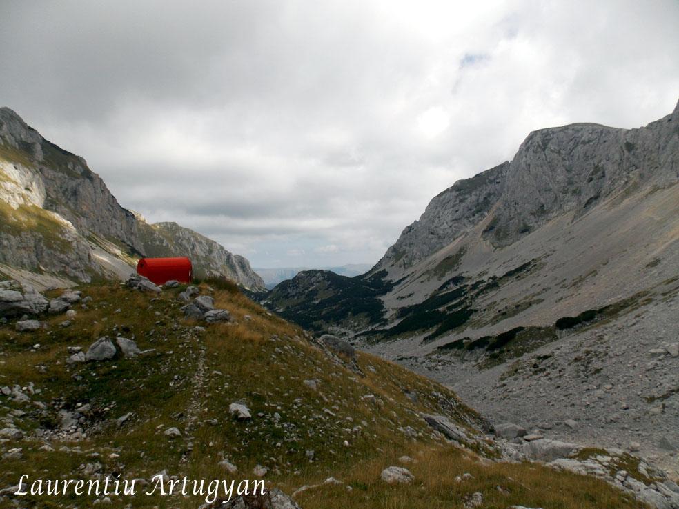 Refugiu Alpin Durmitor