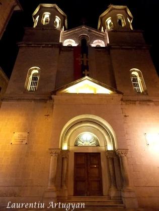 Biserica Kotor
