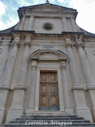 Biserica Prcanj