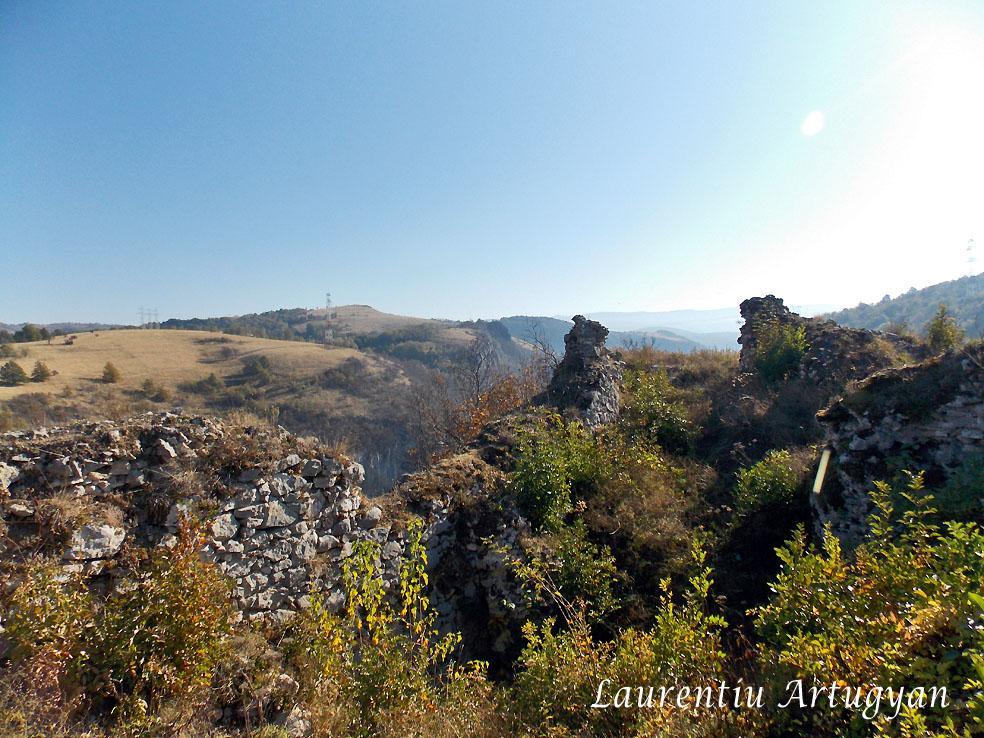 Cetatea Carasului