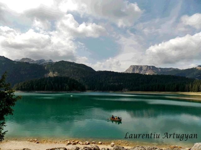 Crno Jezero superb