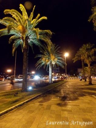 Noaptea la Kotor