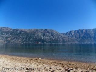 Plaja Golful Kotor