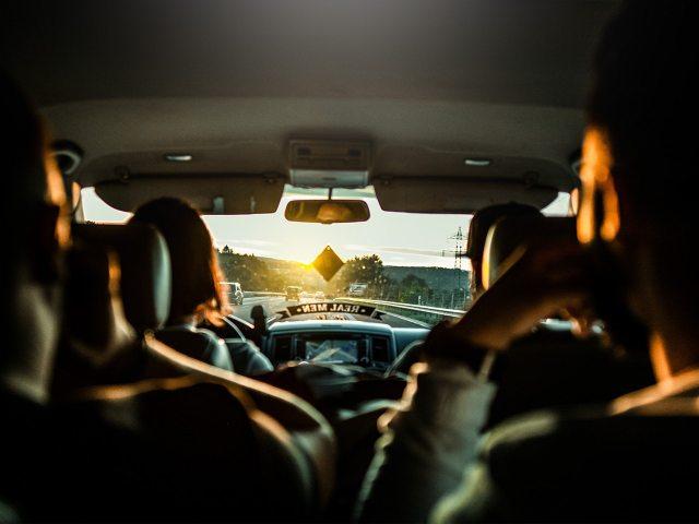 Carsharing BlaBlaCar