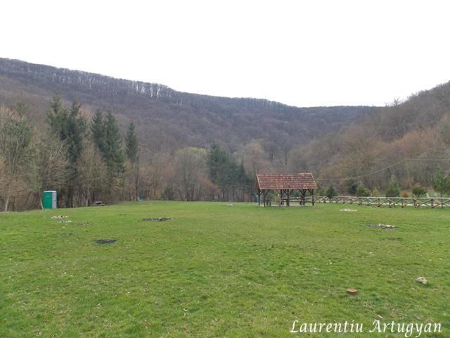 Camping Valea Beiului