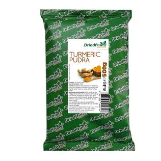 Turmeric pudra 500g