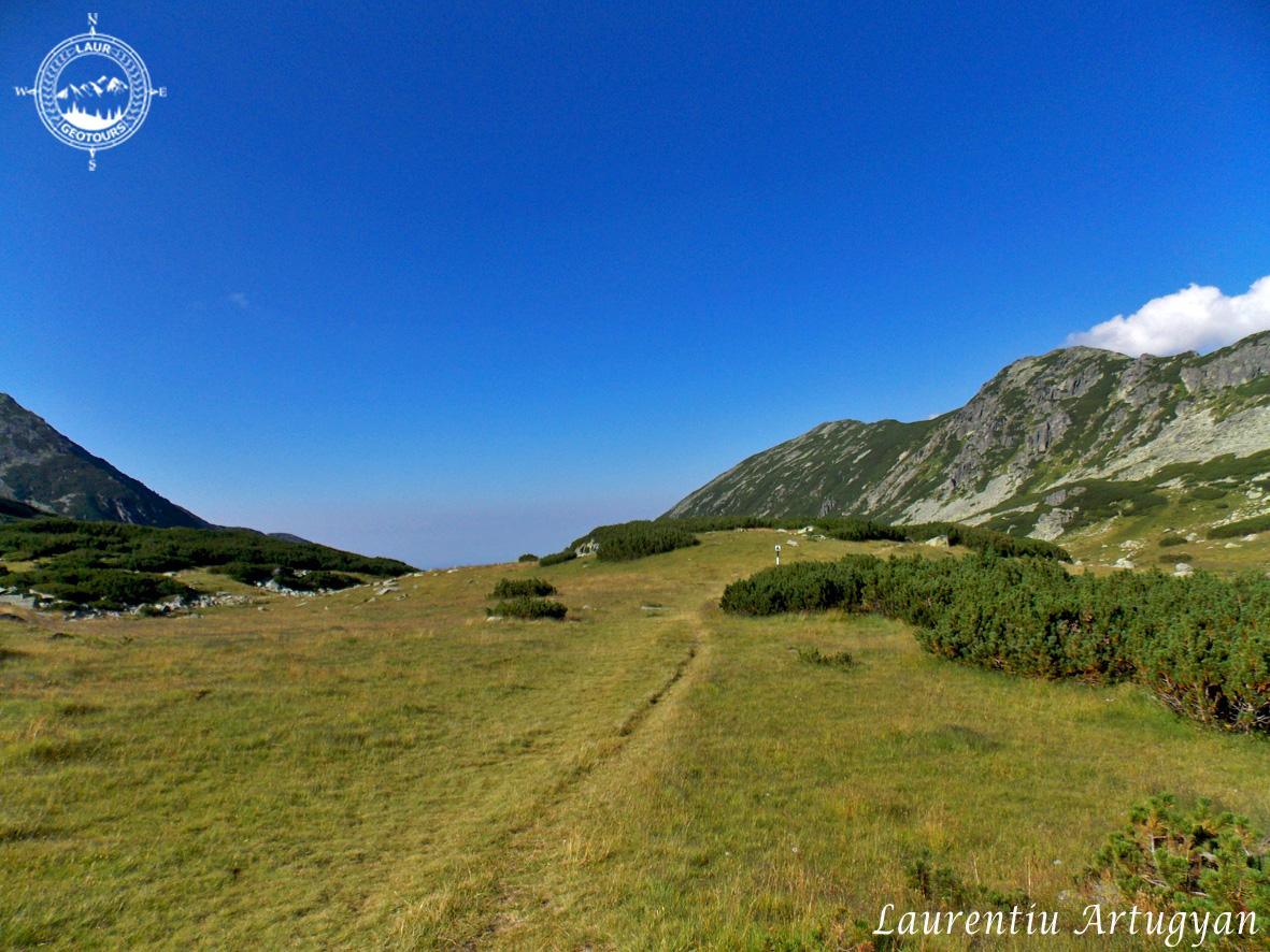 Valea Stanisoara Retezat