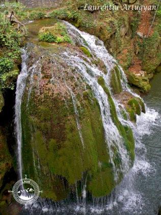 Geoturism Cascada Bigar Muntii Aninei