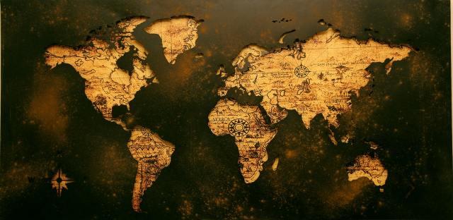 Student la Facultatea de Geografie